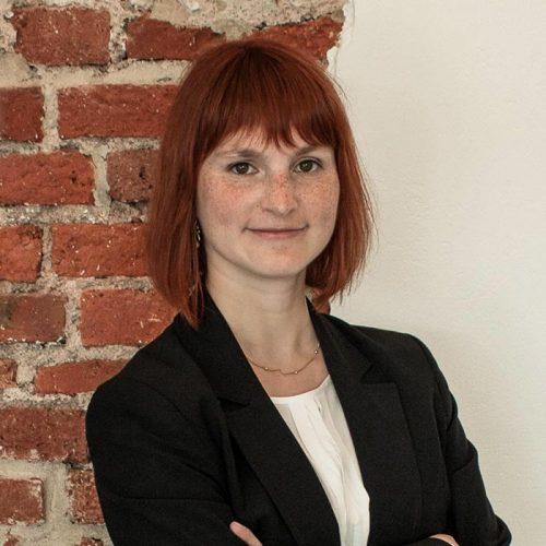 Jennifer Fritz - Expertin für Markenberatung und Social Media