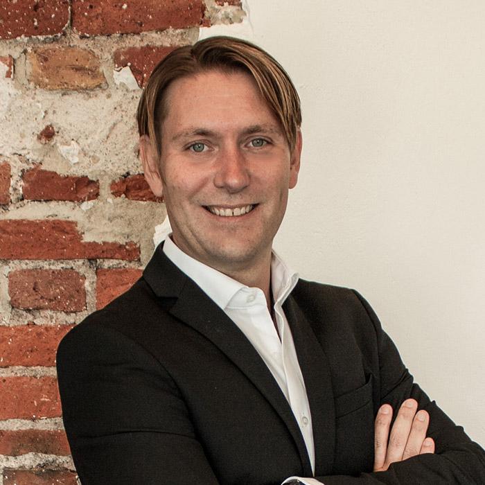 Thomas Piske, Gründer und Inhaber der tp hotelberatung